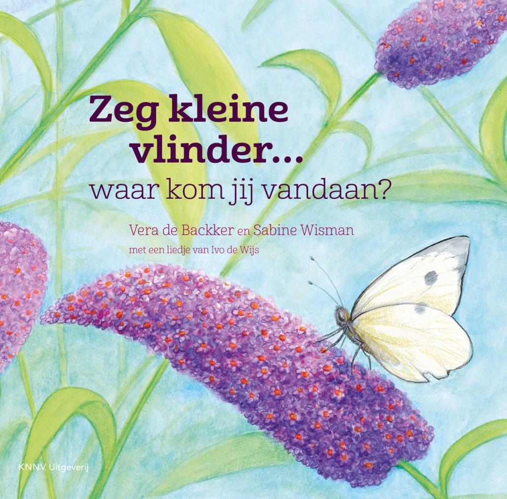 Kleurplaten Kleine Vlinders.Zeg Kleine Vlinder Prentenboek Voor Peuters En Kleuters